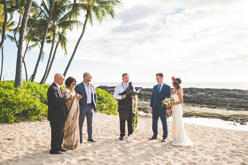Maui wedding venues beach