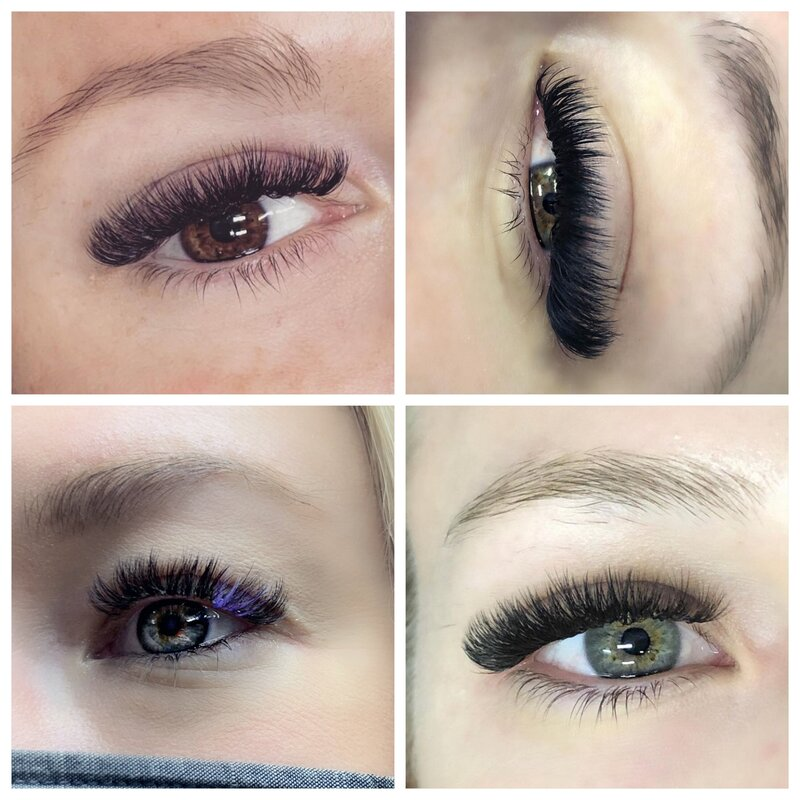 charleston lash extensions