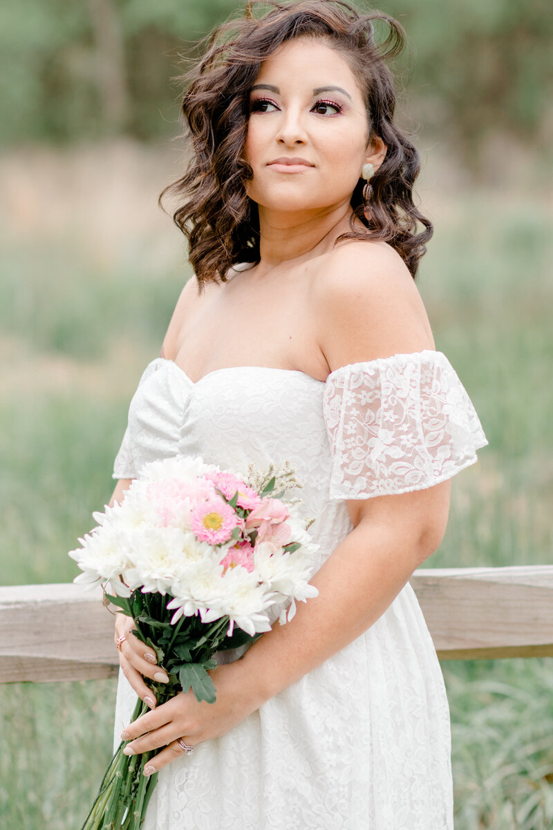 Debbie Elisa Photography Bridal PHotography