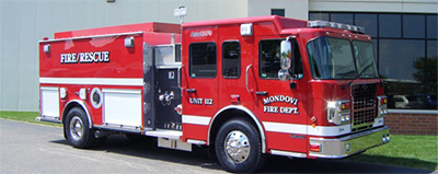Community-Mondovi Fire-Department