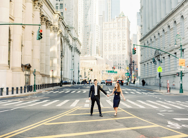 09DownTownManhattanEngagementSession