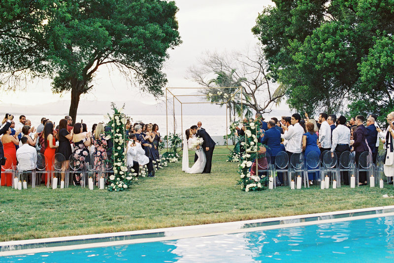 wedding in puerto plata