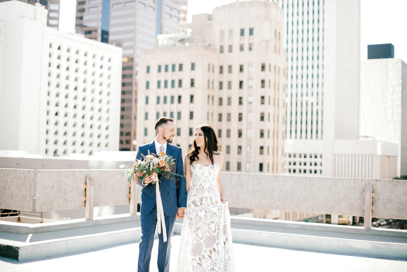 Downtown Phoenix Wedding Photographer | Events on Jackson-2