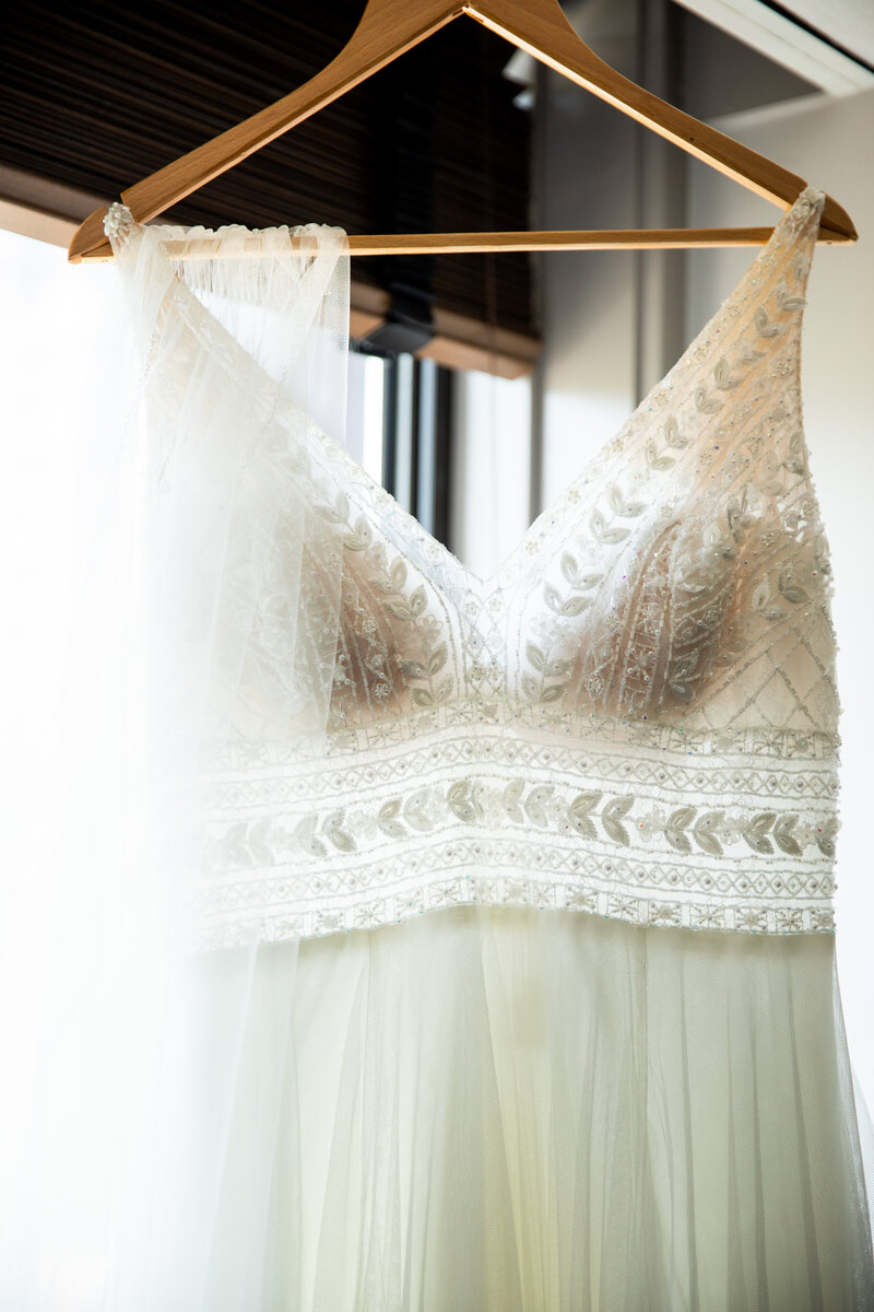 Grand-Rapids-Rooftop-Wedding-bridal-gown