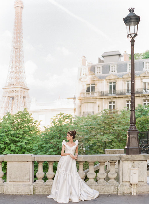 Molly-Carr-Photography-Paris-Film-Photographer-France-Wedding-Photographer-Europe-Destination-Wedding-Musee-Rodin-Luxury-Wedding-32