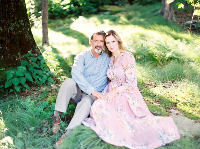 Virginia wedding photographers, Dale and Rebecca Edwards