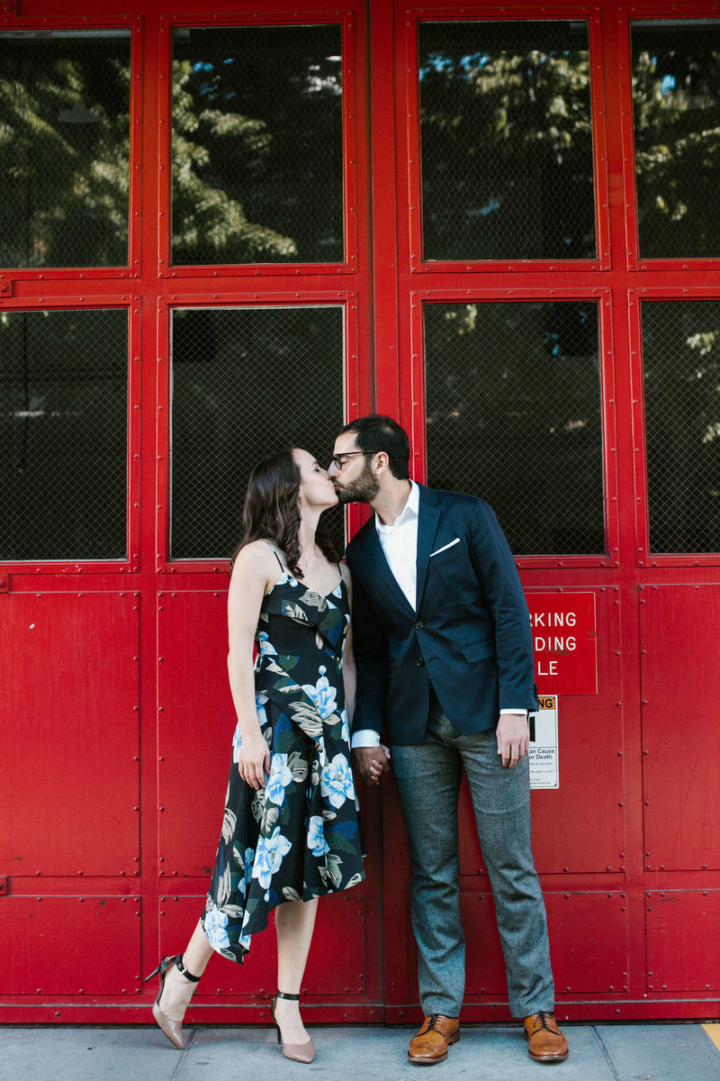 Lauren+Andrew_Pioneer_Square_Sculpture_Park_Engagement_by_Adina_Preston_Weddings50