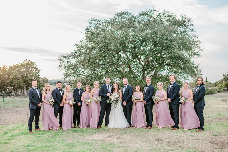 Joslyn Holtfort Photography Wedding Venue Austin 267
