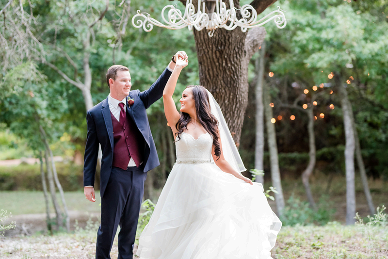 Dallas Wedding Photographers Avalon Legacy Ranch