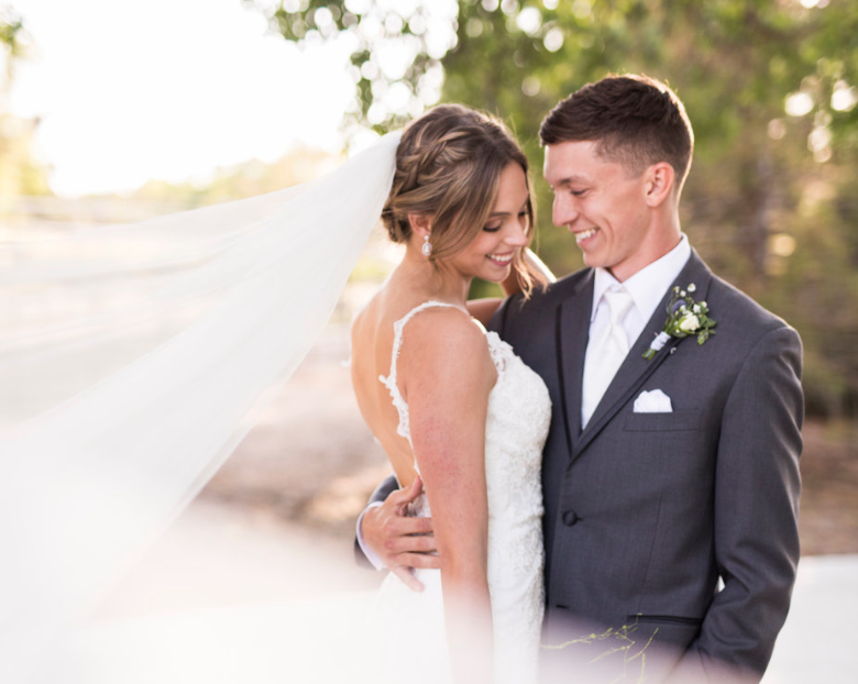 Makenzie Photography Dorner Family Vineyards Wedding