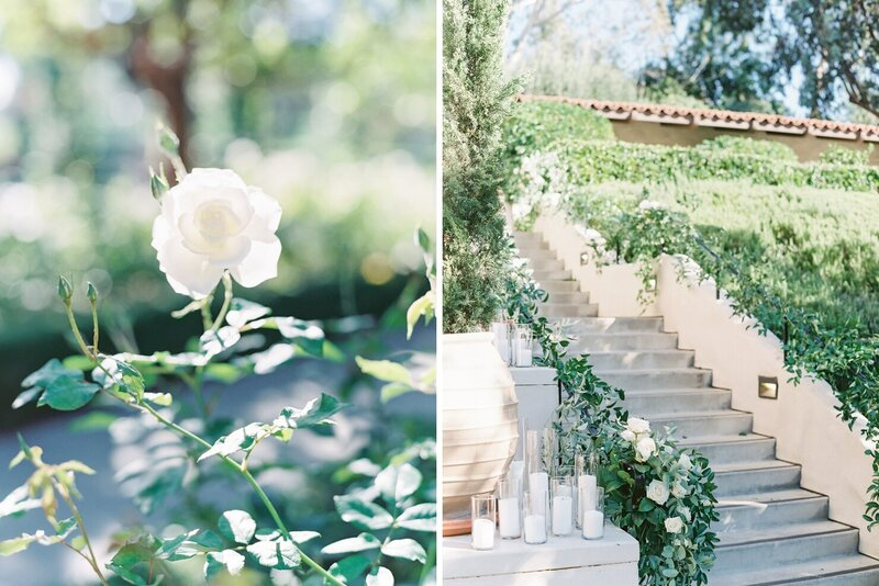 San Diego California Film Wedding Photographer - Rancho Bernardo Inn Wedding by Lauren Fair_0048