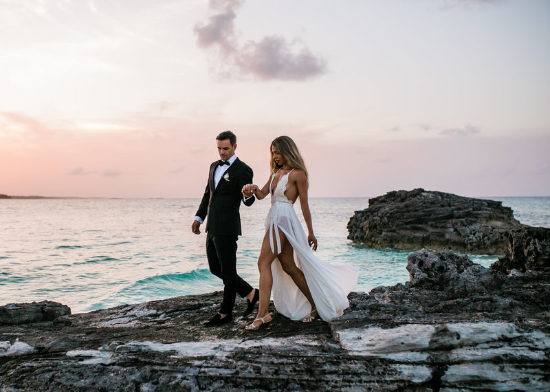 Eleuthera Bahamas Wedding Photographer