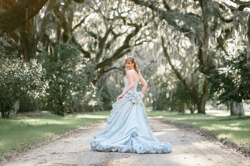 Magnolia Plantation Wedding Photography | Charleston Wedding Photography at Magnolia Plantation and Gardens-14