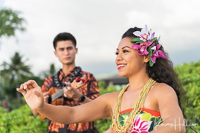 wedding venue Hula packages
