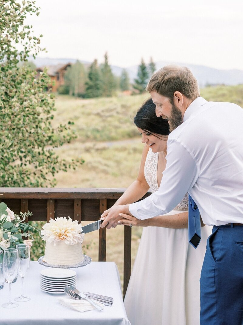 Joyful and Playful Wedding in Crested Butte_0036