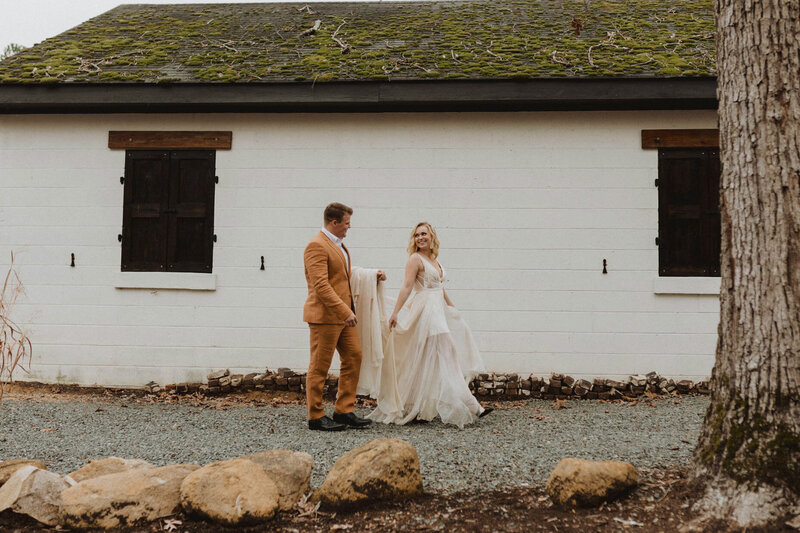 lrader photography elopement
