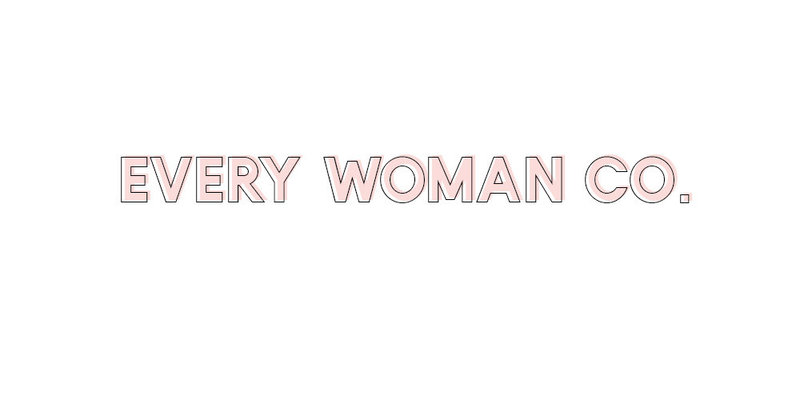 Every Woman Co Logo 3