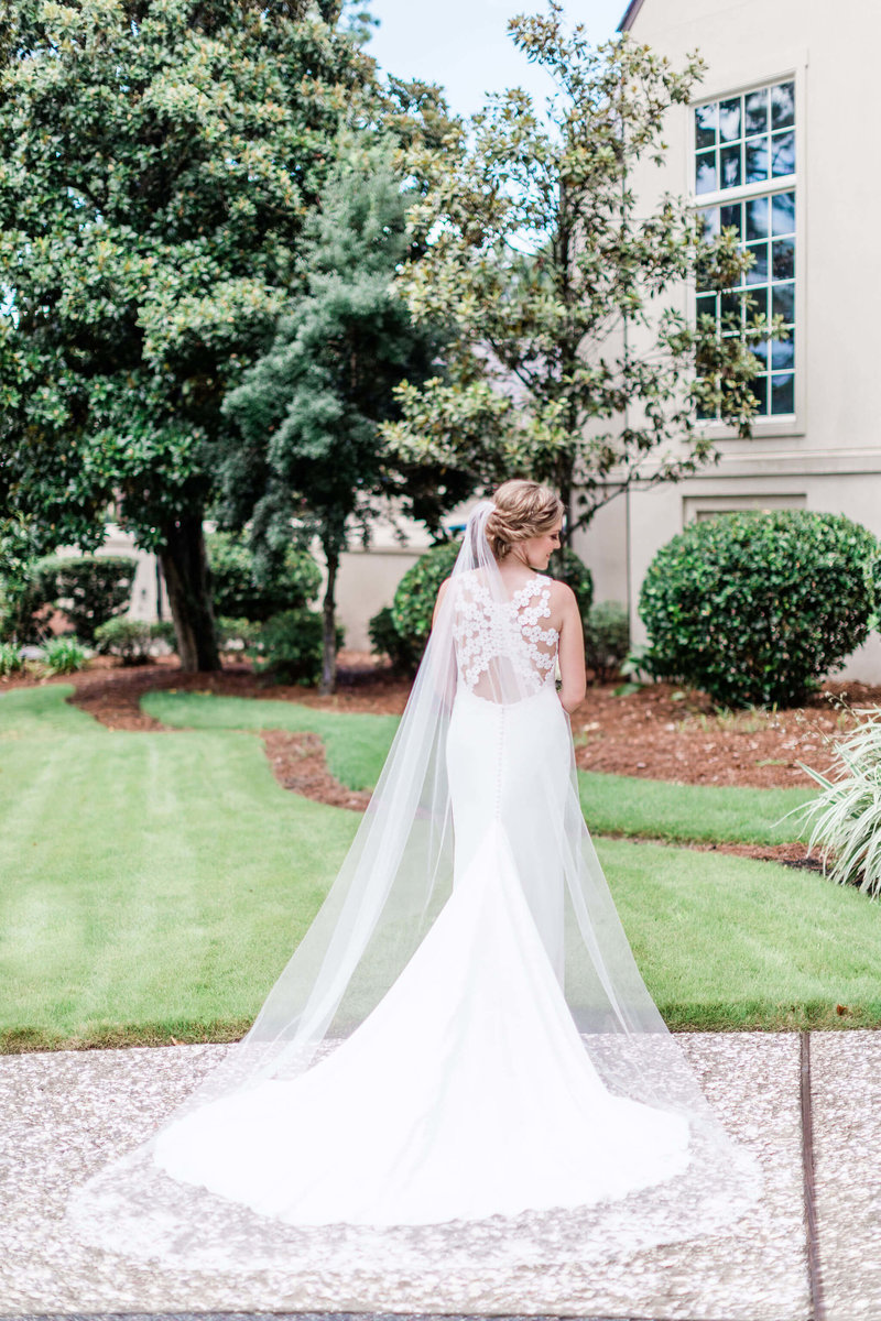 Hilton Head Wedding at Wexford Plantation by Apt. B Photography