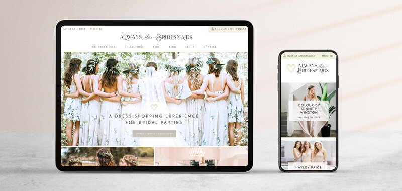 alwaysthebridesmaids-website