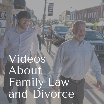 Family Law Videos