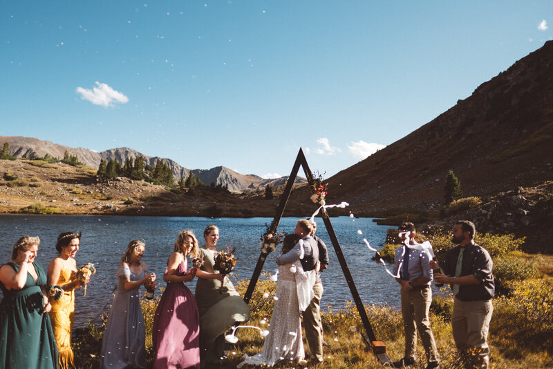 Breckenridge Colorado Mountain Elopement Ope Visuals Company-5