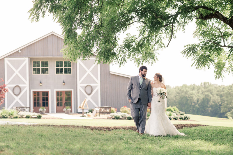 Grant Hill Farms Wedding Pictures