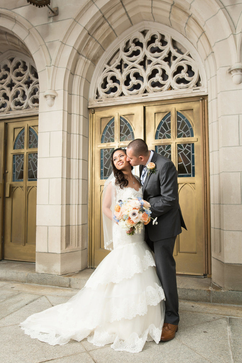 professional wedding photographers in  Kansas City