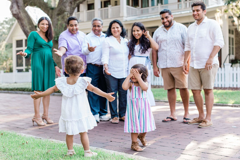 Family Photography at Montage Palmetto Bluff by Apt. B Photography