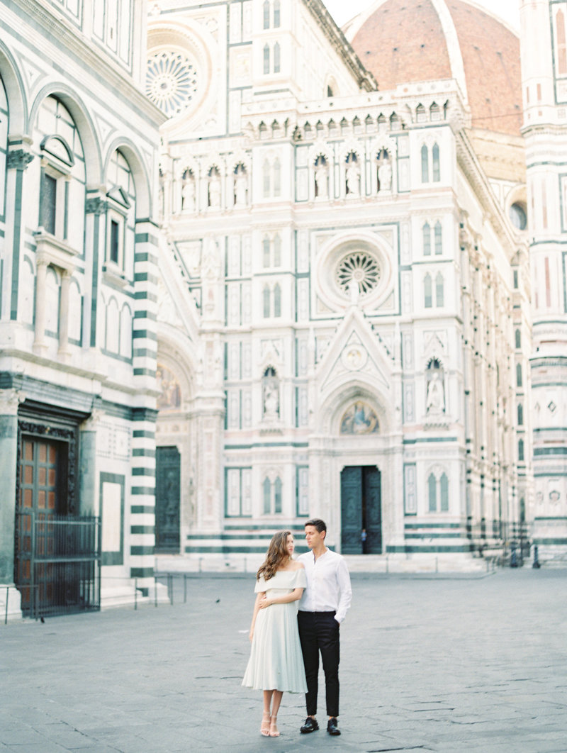 florence italy engagements