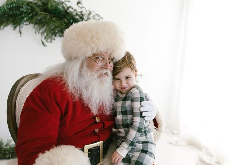 Christmas Events 2020 60491 Santa Sessions 2019
