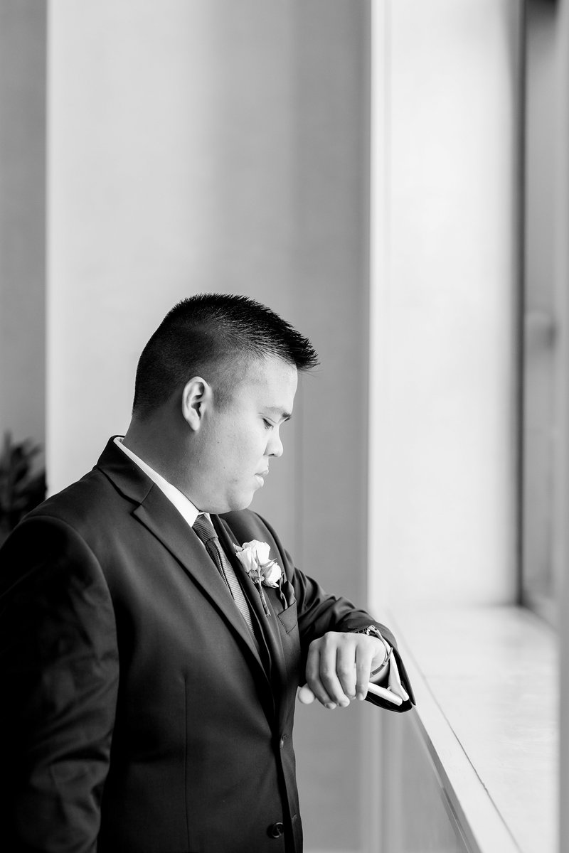 Stacey and Andre | February 8 2020 Wedding-24