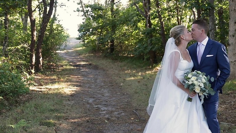 Brooke+Ryan Cape Cod Wedding Video