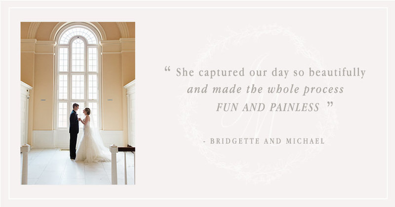 Reviews-bridgette-michael