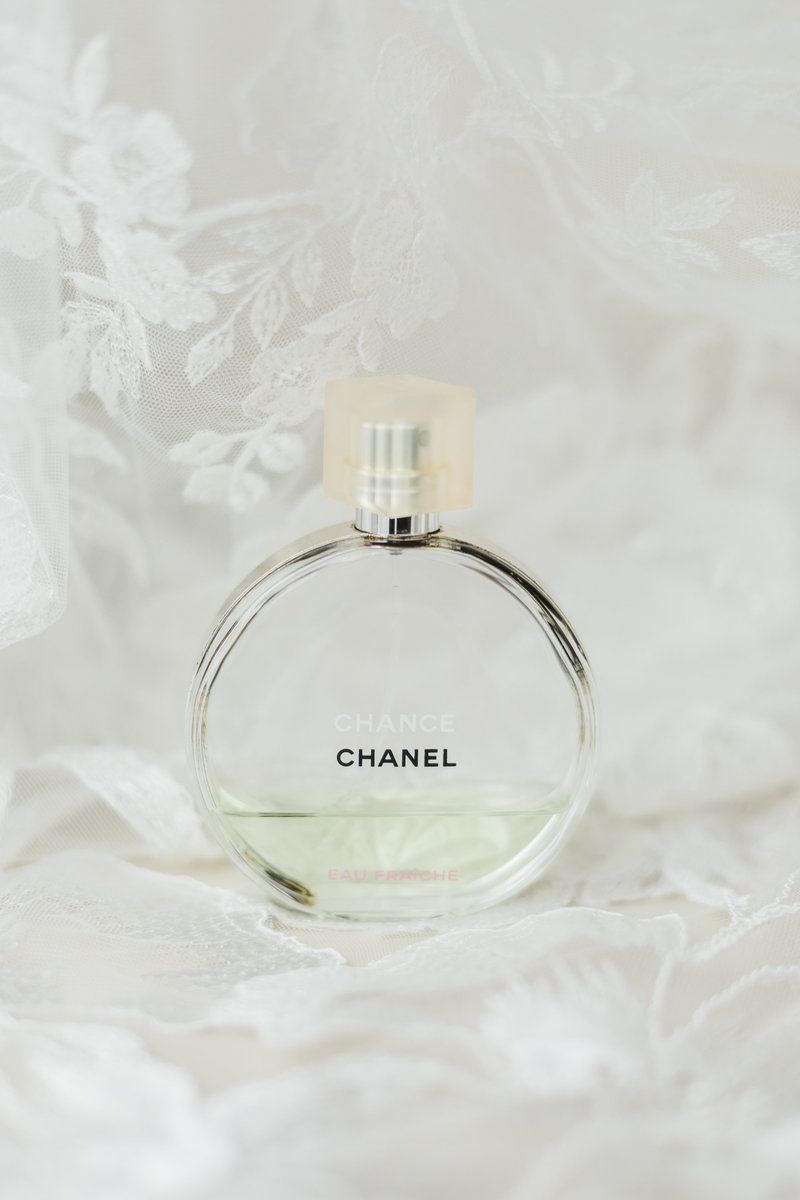 chanel perfume at Don Cesar Wedding Photographer in St. Petersburgh Florida by Costola Photography