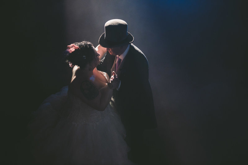 Your wedding is where the magic begins. Wedding photos last a lifetime.