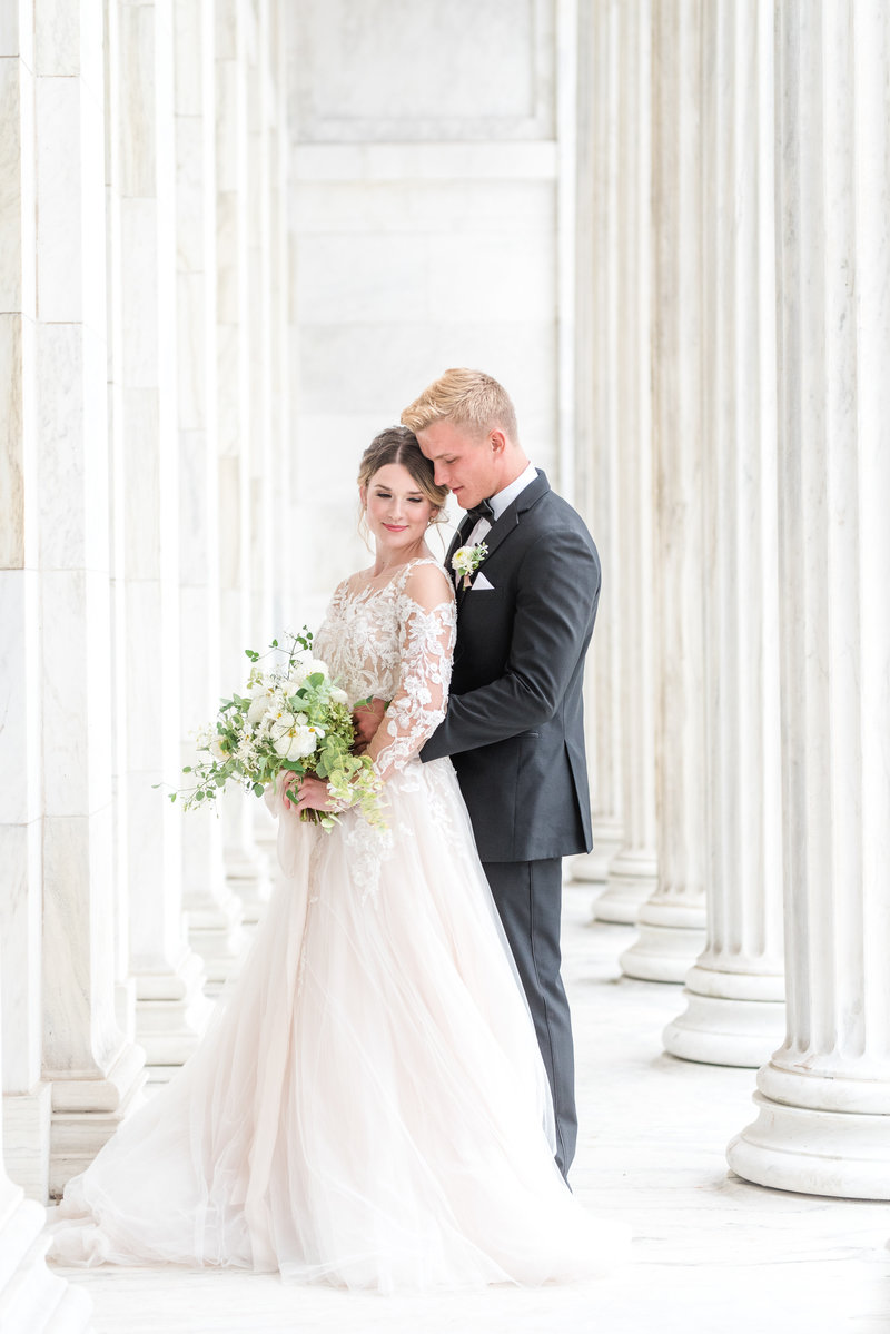Toledo Museum of Art Wedding_21
