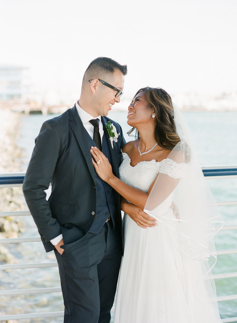 San Francisco Wedding Photographer bay area wedding photographer Lyka Mak Photography