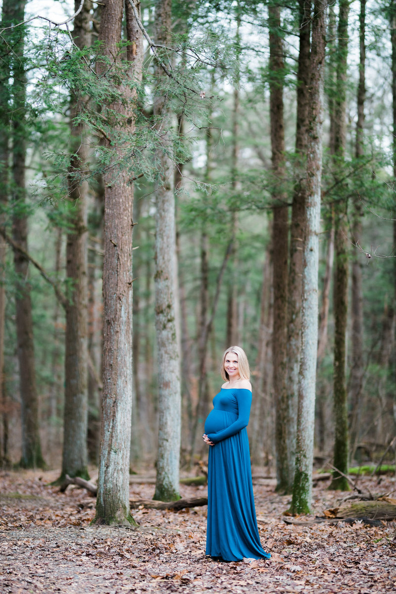 central pa maternity photographer