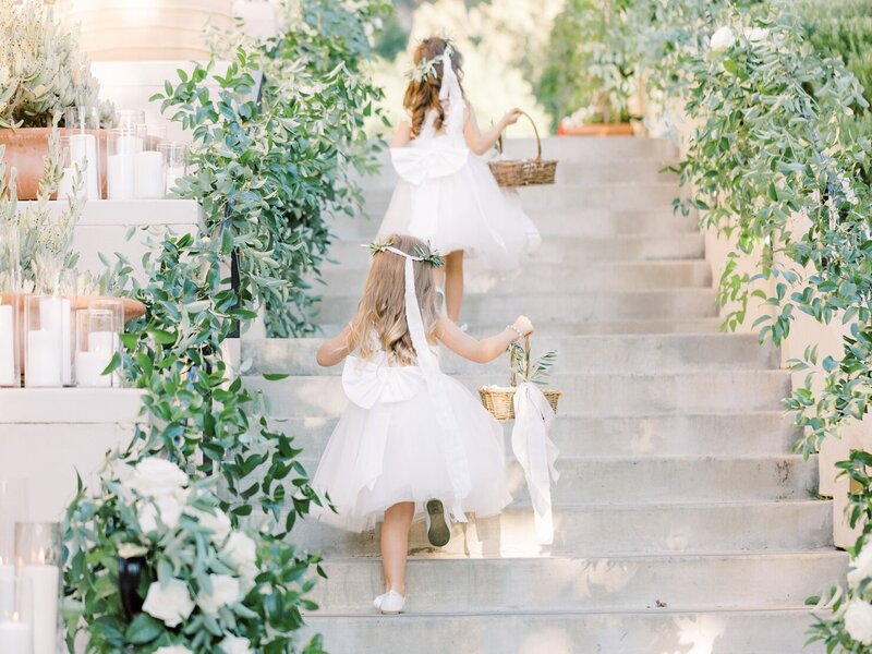 San Diego California Film Wedding Photographer - Rancho Bernardo Inn Wedding by Lauren Fair_0098