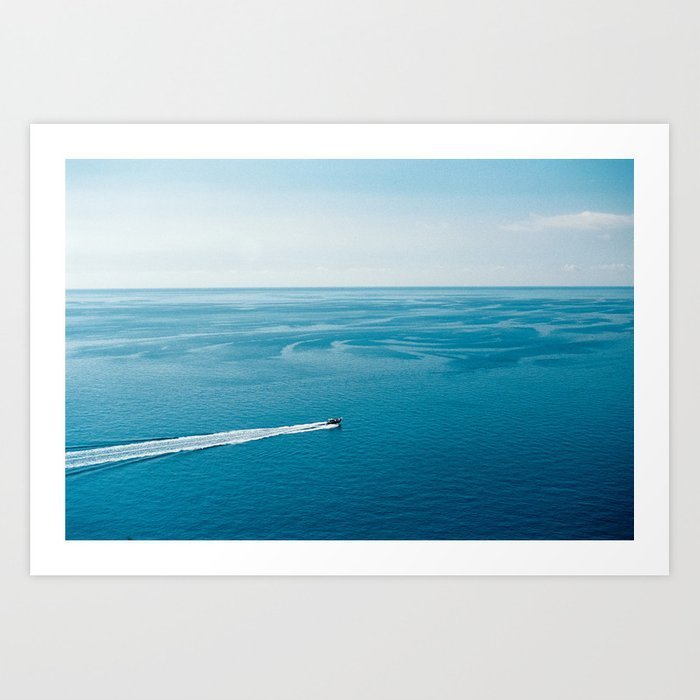 all-blue-boat-on-the-amalfi-coast-italy-prints