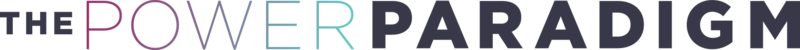 The Power Paradigm logo
