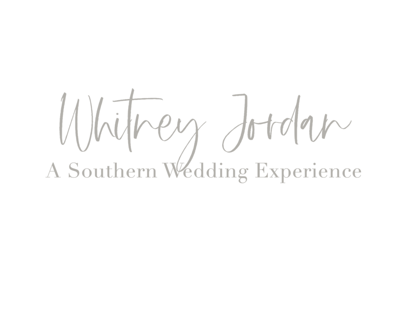 Whitney Jordan Southern Experience