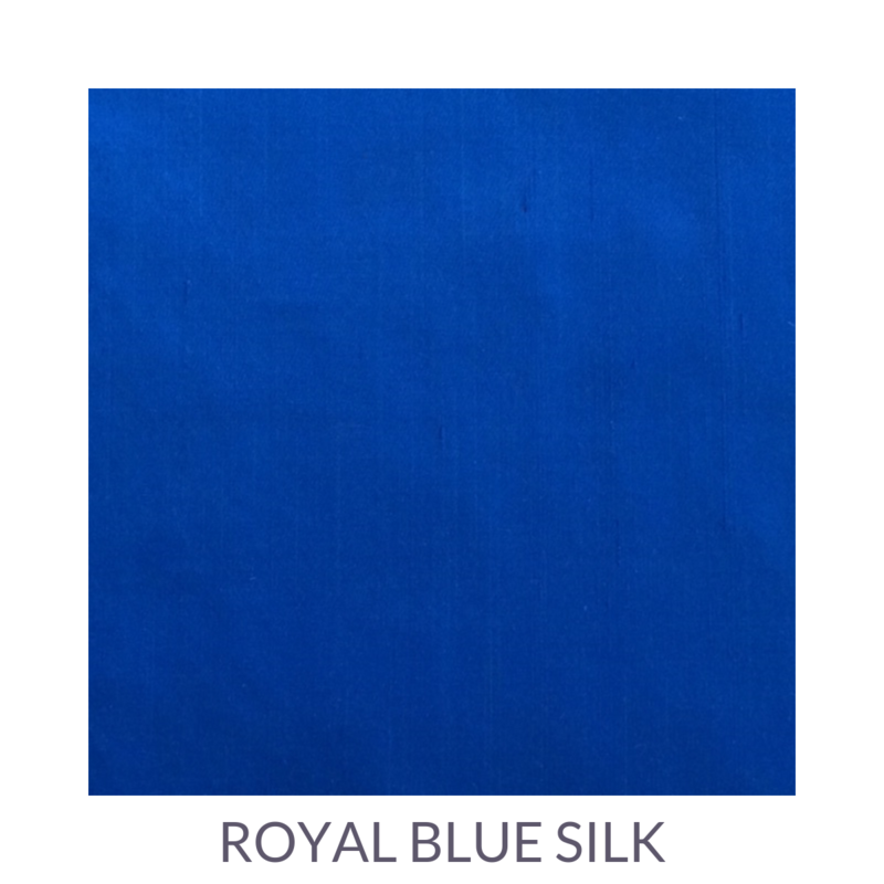 royal-blue-silk