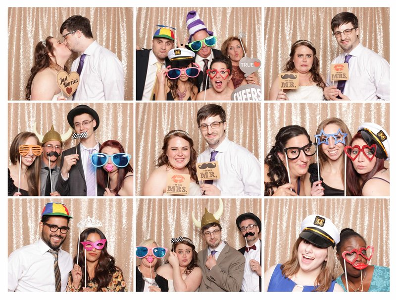 NJ Photobooth Rental