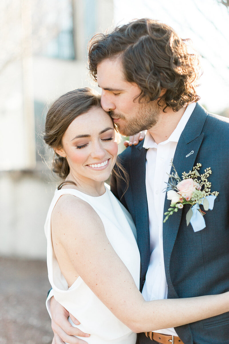Hotel Domestique Romantic Styled Shoot-938