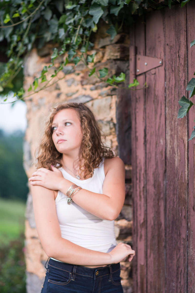 maryland senior pictures--3