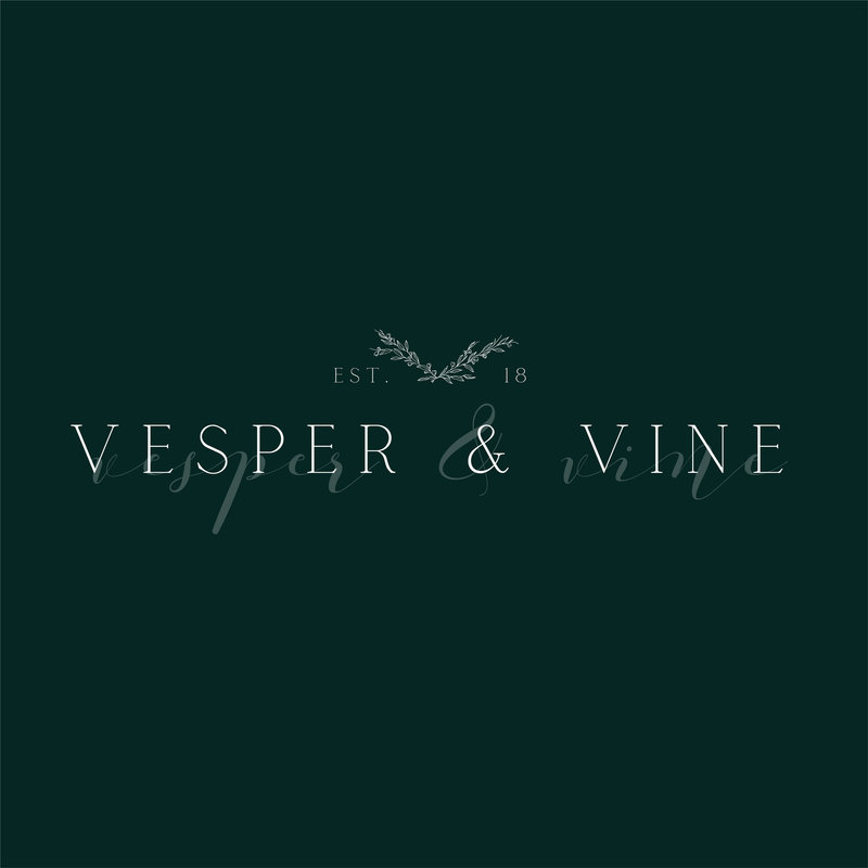Southern Rose Designs | Vesper And Vine Branding-01