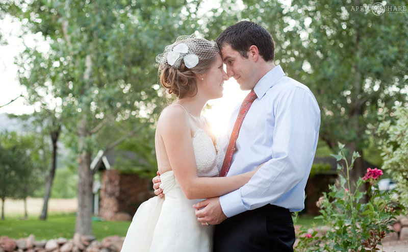 Watter Bridal Gown Anna Be Denver Colorado