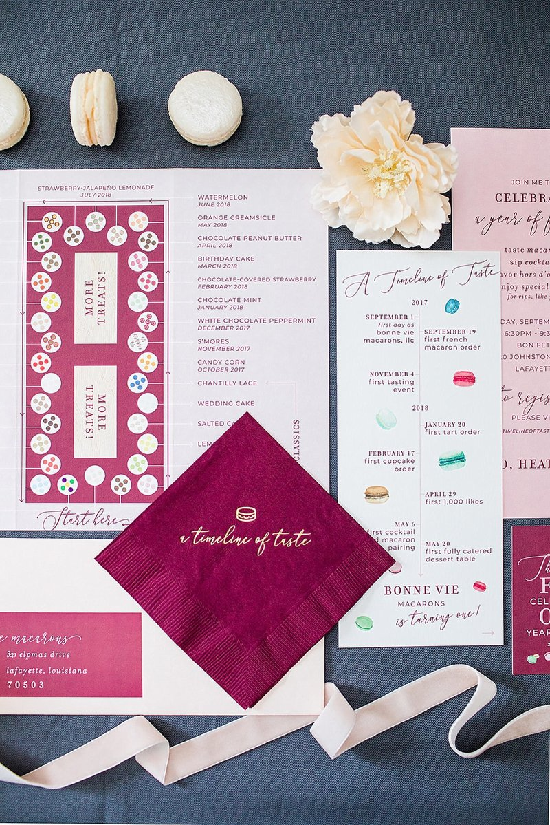 Wedding invitation - brand designer - hark creative co - Anna FIlly Photography- Caitlin Gossen-136