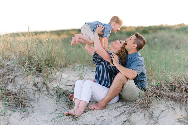 A Beautiful Myrtle Beach Family Photography by Myrtle Beach Family Photographer Pasha Belman-1